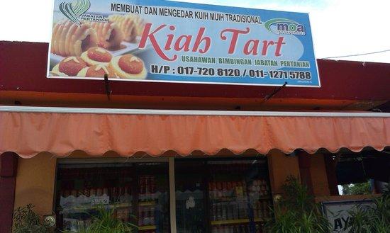 Kiah Tart