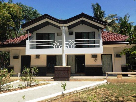Pacific Cebu Resort: 新裝修萬成客房