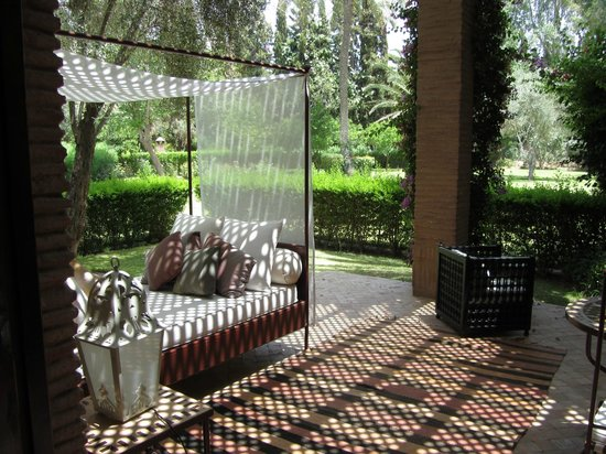 Dar Zemora : Zahara Suite Terrace