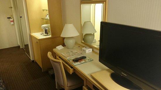 Narita Tobu Hotel Air Port: 部屋