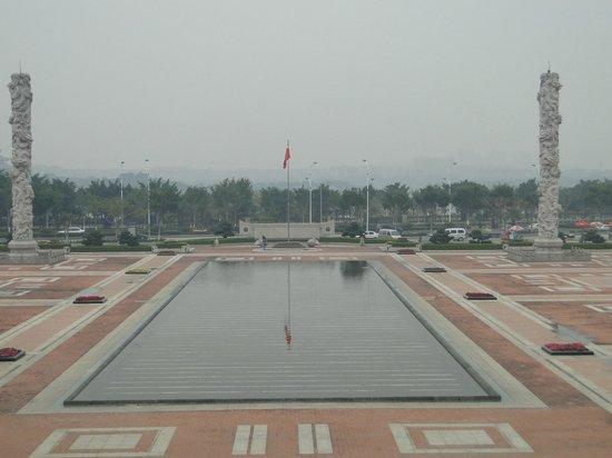 Quanzhou Museum : Exterior