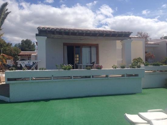 رزيدنسيال بوجاماري: villa