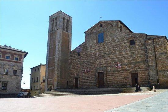 Avventure Bellissime Rome: Montelpuciano, Italy