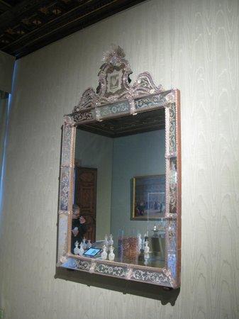 Palazzo Mocenigo: stanza dei profumi