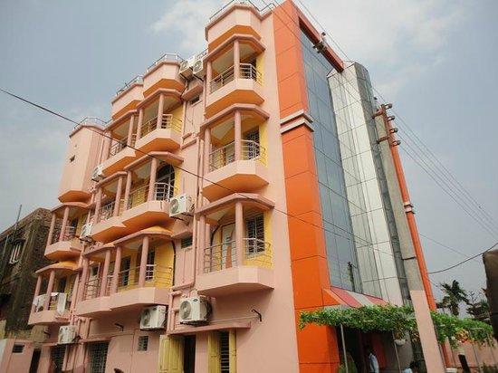 Hotel Ishani