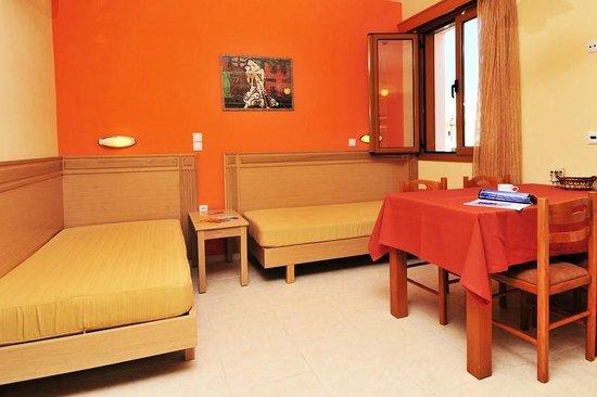 Aristea Hotel Rethymnon: apartment's interior