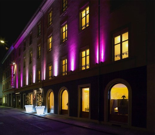 Photo of La Cour Des Augustins - Boutique Gallery Design Hotel Geneva