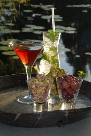 Zinzi Restaurant Cocktails