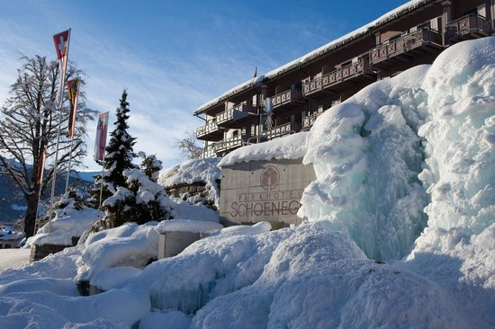 Photo of Parkhotel Schoenegg Grindelwald