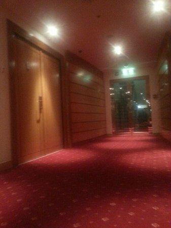 J5 Hotels - Port Saeed: The Walkway