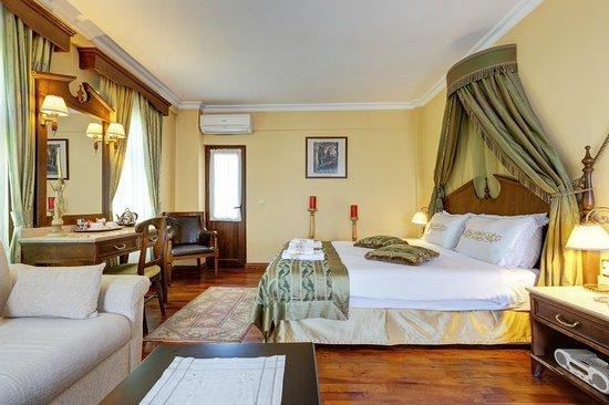 Arena Hotel: Imperial Suite