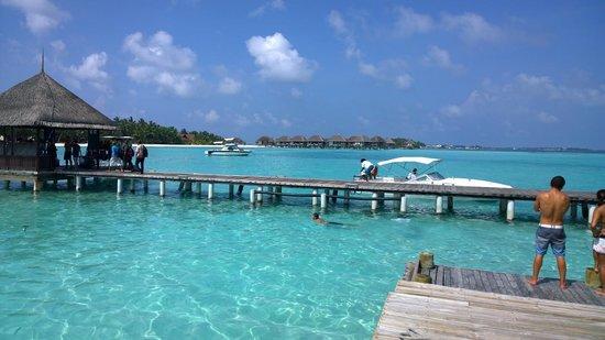 Club Med Kani : Maldives