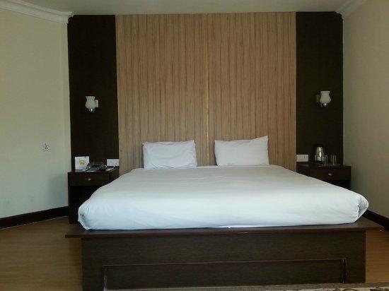 โรงแรมไวชาลิ: Picture of Suite Room 3107