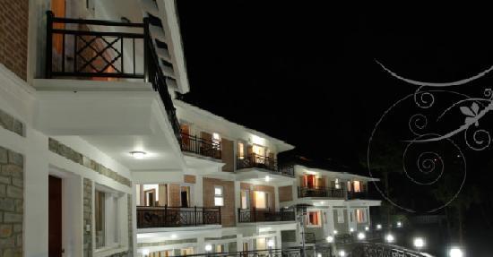 Serene Resort