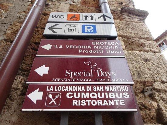 Arriving at Cum Quibus
