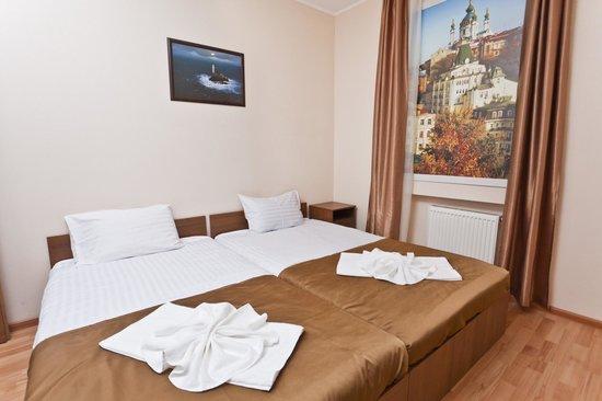 Hotel Lukyanovsky