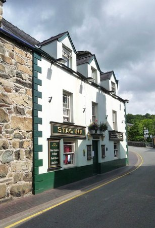 The Stag Inn: Stag Inn