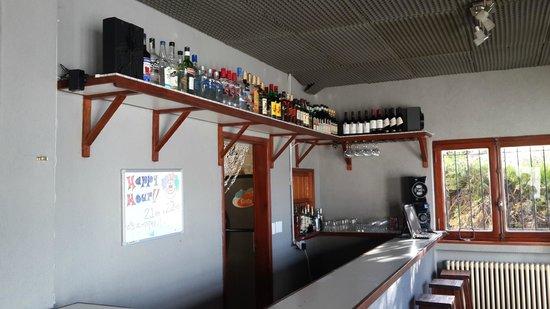 Hostelito: Bar
