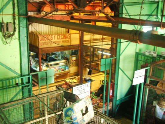 Mercado del Puerto: Mercadito