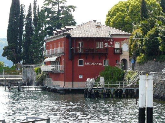 Hotel La Darsena: L'hôtel