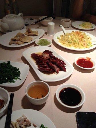 HengShan XiaoGuan (HengShan): 料理