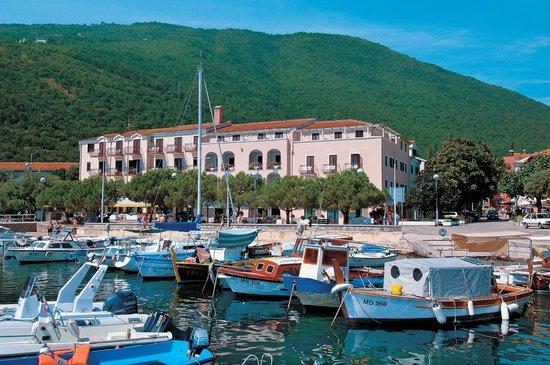 Photo of Hotel Mediteran Moscenicka Draga