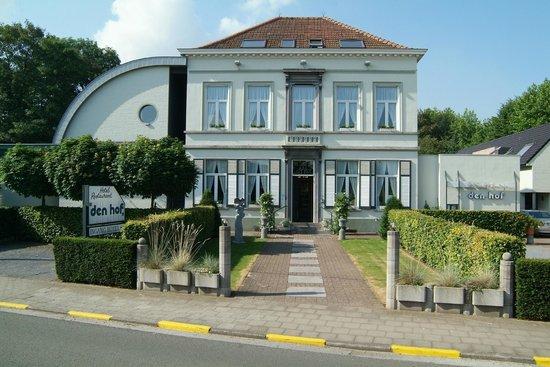 Photo of Hotel Restaurant Den Hof Zelzate