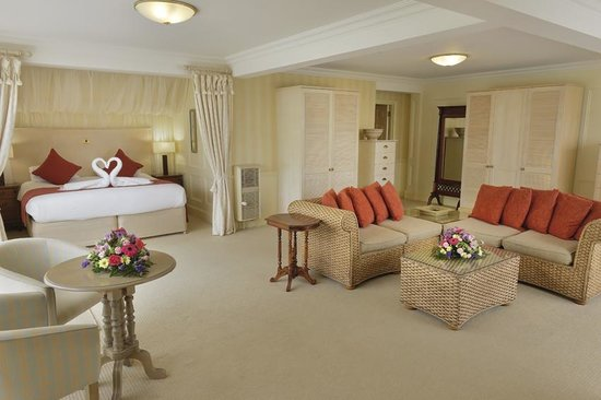 Hopton on Sea, UK: Penthouse Suite