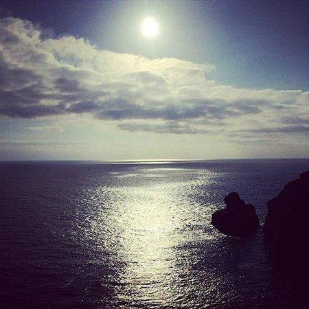 Cape Saint Vincent: End of the World