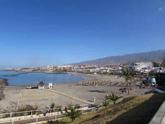 HOVIMA Costa Adeje: nice beach