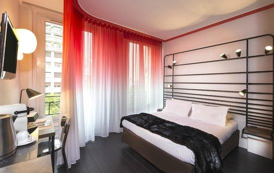 Photo of Hotel La Demeure Paris