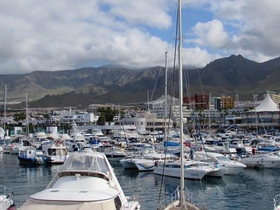 HOVIMA Costa Adeje: Harbour