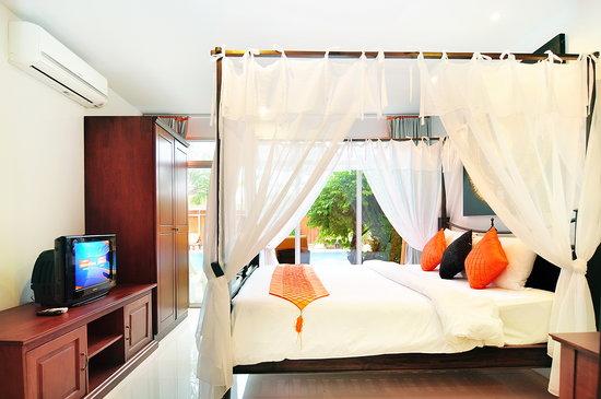 Phuket Sea Resort: Royal Suite Room