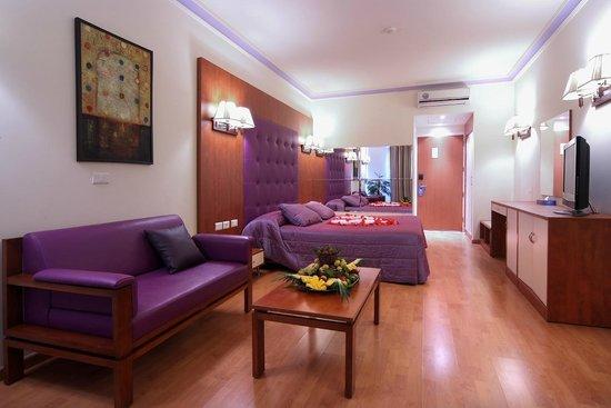 Princessa Hotel: Junior Suite