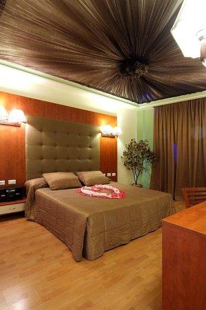 Princessa Hotel: Suite