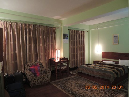 The Shire Guest House: Suite