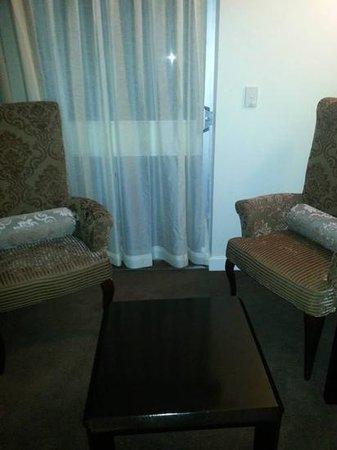 Wirrina Hotel & Golf Resort: room 2