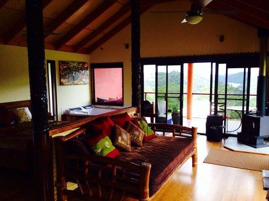 Maleny Tropical Retreat : Candi Dasa