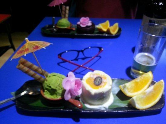 Zaibatsu: pudding