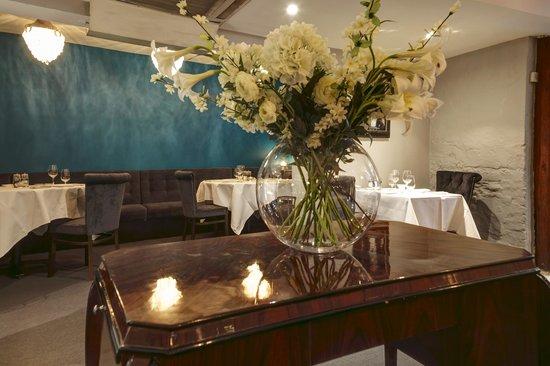 fine dining restaurants dublin