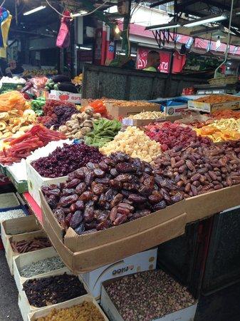 Carmel Market (Shuk Ha'Carmel) : ha carmel market
