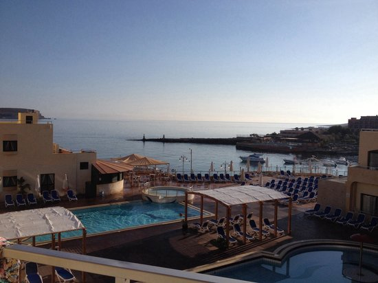 LABRANDA Riviera Premium Resort & Spa : Poolbereich