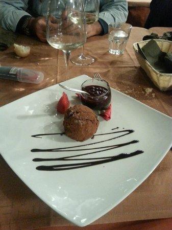 San Giorgio Vacanze Restaurant
