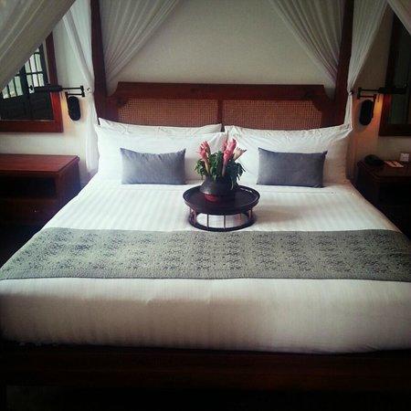 Amantaka: Suites