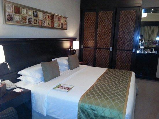 K. Room