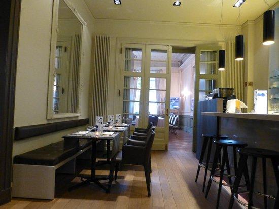 Hotel Navarra: Jazz Bar
