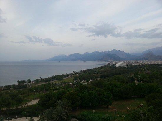 Rixos Downtown Antalya: room 731