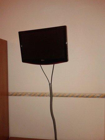 Hotel Rosen: Tv