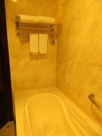 Ree Hotel: ванна