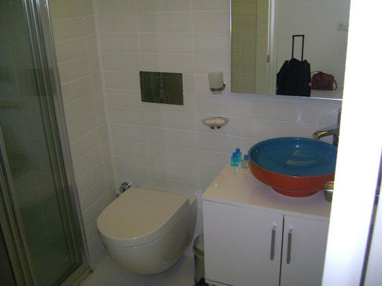 Yazar Hotel: Belle salle de bain